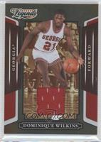 Dominique Wilkins /300