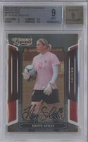 Hope Solo /182 [BGS 9]