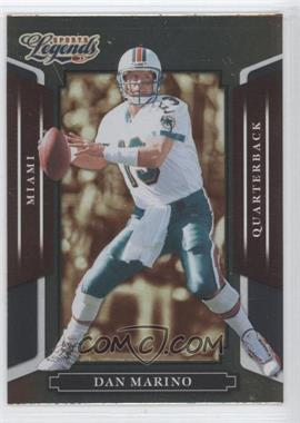 2008 Donruss Americana Sports Legends #73 - Dan Marino