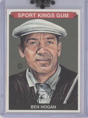 2008 Sportkings Series B - [Base] #92 - Ben Hogan
