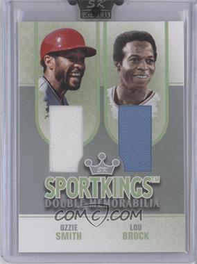 2008 Sportkings Series B [???] #DM-02 - [Missing]