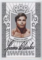 Franco Columbu /50