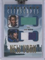 Pele, Mark Messier /10