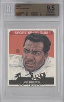 Jim Brown [BGS 9.5]