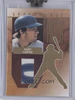 Gary Carter /10