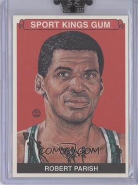2008 Sportkings Series B #57 - Robert Parish