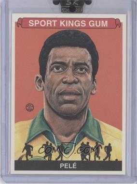 2008 Sportkings Series B #64 - Pele