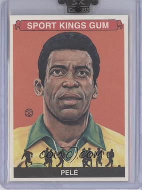 2008 Sportkings Series B #64 - Pele