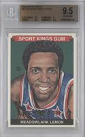 Meadowlark Lemon [BGS 9.5]