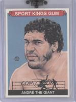 Andre The Giant [ENCASED]