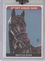 Seattle Slew [ENCASED]