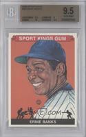 Ernie Banks [BGS9.5]