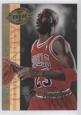 2008 Upper Deck 20th Anniversary - [Base] #UDC20UD-1 - Michael Jordan