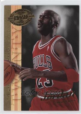 2008 Upper Deck 20th Anniversary - [Base] #UDC20UD-1 - Michael Jordan