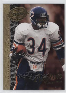 2008 Upper Deck 20th Anniversary - [Base] #UDC20UD-24 - Walter Payton