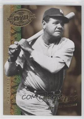 2008 Upper Deck 20th Anniversary - [Base] #UDC20UD-51 - Babe Ruth