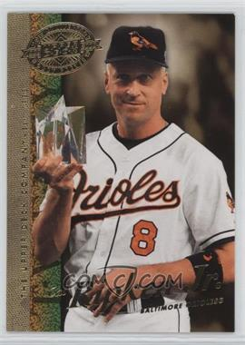 2008 Upper Deck 20th Anniversary - [Base] #UDC20UD-54 - Cal Ripken Jr.