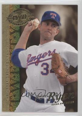 2008 Upper Deck 20th Anniversary - [Base] #UDC20UD-56 - Nolan Ryan