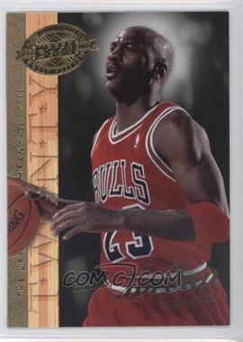 2008 Upper Deck 20th Anniversary #UDC20UD-1 - Michael Jordan