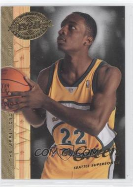 2008 Upper Deck 20th Anniversary #UDC20UD-13 - Jeff Green