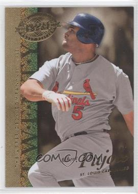 2008 Upper Deck 20th Anniversary #UDC20UD-49 - Albert Pujols