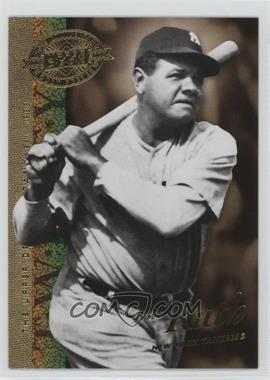 2008 Upper Deck 20th Anniversary #UDC20UD-51 - Babe Ruth