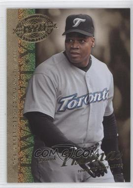 2008 Upper Deck 20th Anniversary #UDC20UD-55 - Frank Thomas