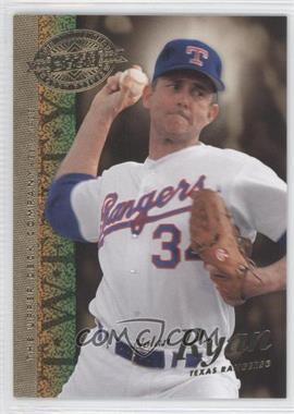 2008 Upper Deck 20th Anniversary #UDC20UD-56 - Nolan Ryan