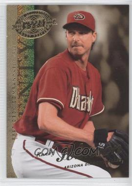 2008 Upper Deck 20th Anniversary #UDC20UD-58 - Randy Johnson