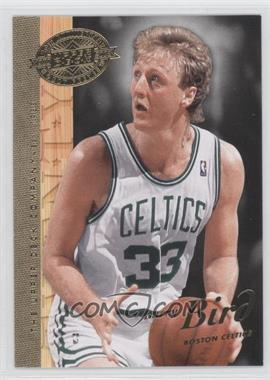 2008 Upper Deck 20th Anniversary #UDC20UD-6 - Larry Bird