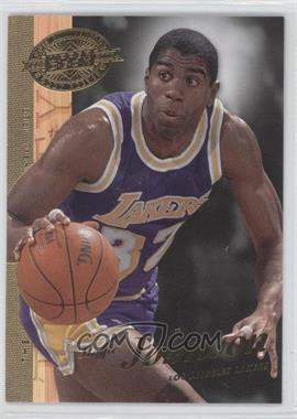 2008 Upper Deck 20th Anniversary #UDC20UD-7 - Magic Johnson