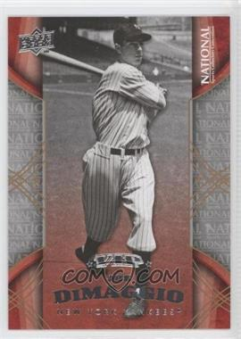 2008 Upper Deck National Convention VIP #NAT-15 - Joe DiMaggio