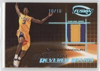 Anthony Randolph /10