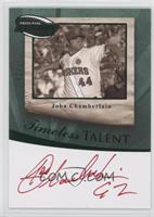 Joba Chamberlain /15