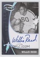 Willie Reid /25