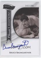 Bruce Baumgartner /199