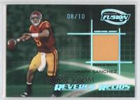 Mark Sanchez /10