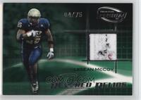 LeSean McCoy /75