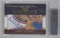 Bob Pettit /30 [BGS AUTHENTIC]