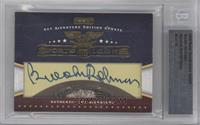Brooks Robinson /19 [BGS AUTHENTIC]