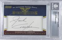 Jack Twyman /11 [BGS AUTHENTIC]