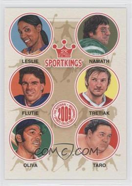 2009 Sportkings Series C [???] #VIP-02 - [Missing]