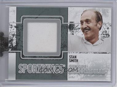 2009 Sportkings Series C Single Memorabilia Silver #SM-15 - [Missing]