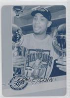 San Antonio Spurs (Tim Duncan) /1