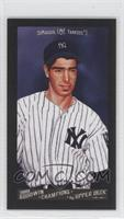 Joe DiMaggio