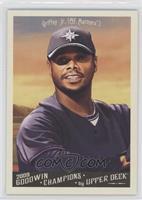 Ken Griffey Jr. (Base)