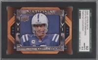 Peyton Manning [SGC92]