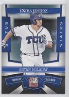 Bryan Holaday /25