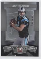 Jimmy Clausen /499