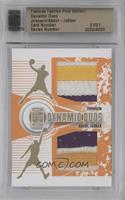 Magic Johnson, Kareem Abdul-Jabbar /1